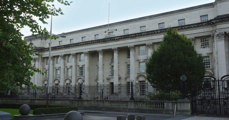 Ivor Bell seeks to overturn conviction.