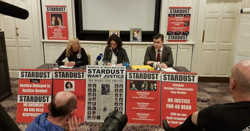 New Stardust Inquiry Granted
