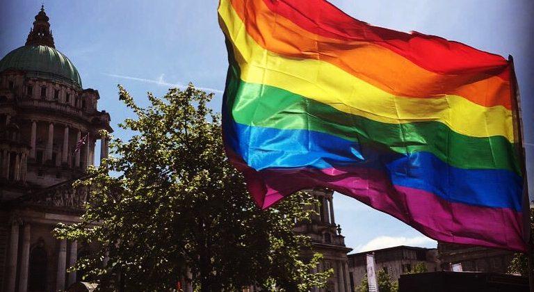 Success in same-sex marriage case