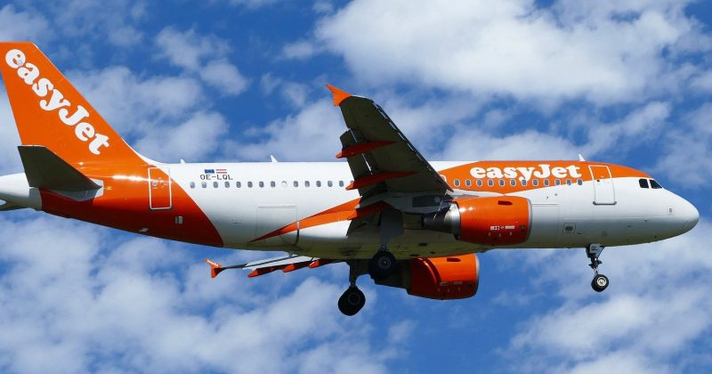 EasyJet Data Breach Compensation – Join the Class Action