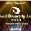 Shortlisted: National Diversity Awards