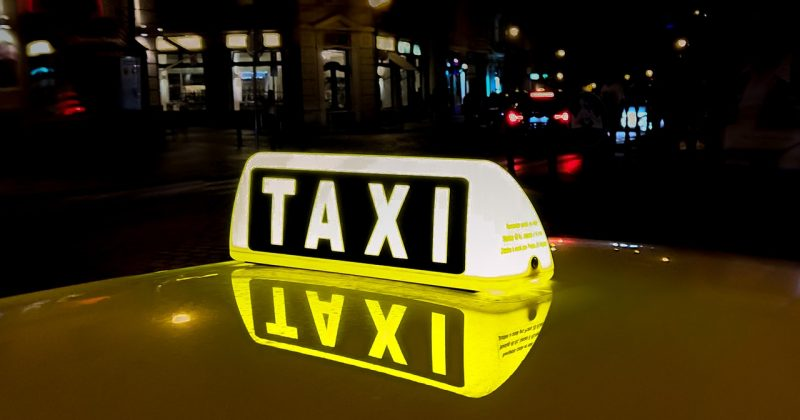 Covid 19 – Taxi Support Scheme achieved
