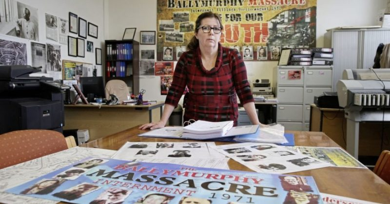 The Ballymurphy Inquest – 'All entirely innocent'