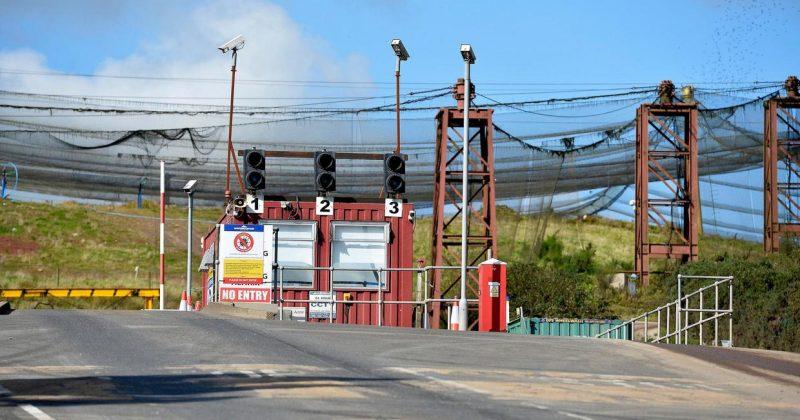 Colin, Hannahstown & Glen Road Residents mount challenge against Mullaghglass Landfill