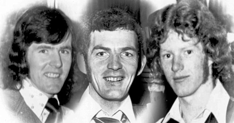 RUC officer referred to PPS in connection with murder of Reavey brothers